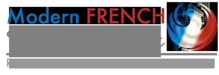 Modern French